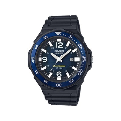 Casio Collection - Montre - noir