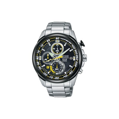 Racing - Montre chronographe - noir