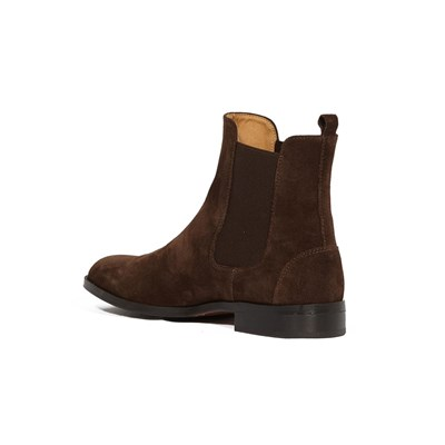 Fischeri - Bottines en cuir