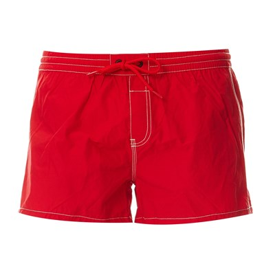 Seaside - Bas de maillot - rouge
