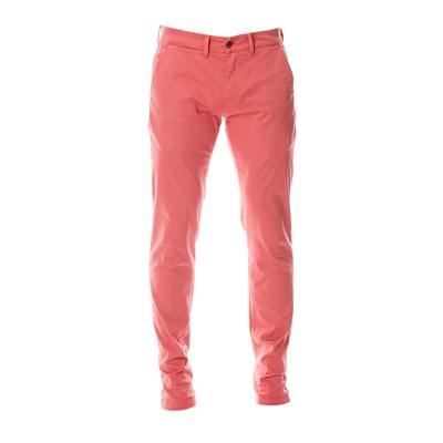 Jas 1 - Pantalon - rose