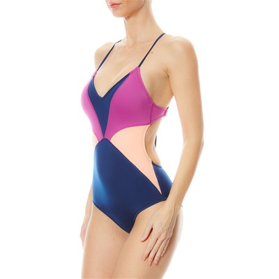Summer Cocktail - Maillot de bain 1 pièce - multicolore