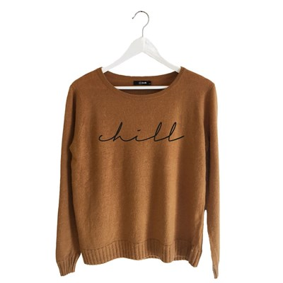Chill - Pull - marron clair