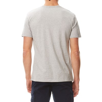 Readbetween - T-shirt en coton - gris