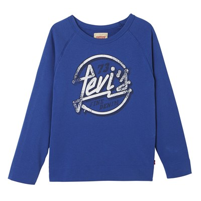Dawson - Sweat-shirt - bleu
