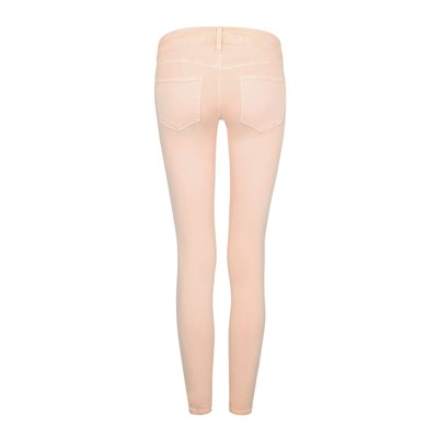 Pantalon skinny - orange