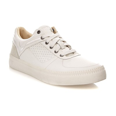 Spaark low - Sneakers - blanc