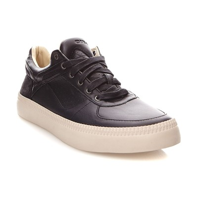 Spaark low - Sneakers - noir