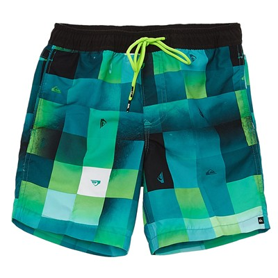 Check Mark - Short de bain - multicolore
