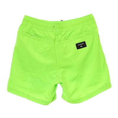 Everyday Solid - Short de bain - jaune