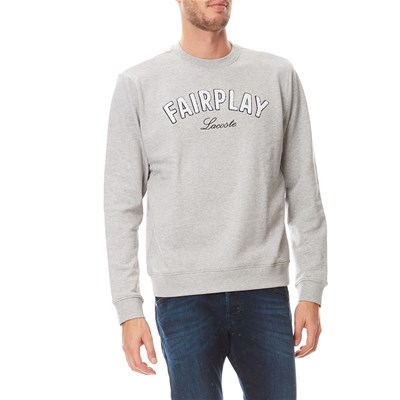 Sweat-shirt en coton - imprimé