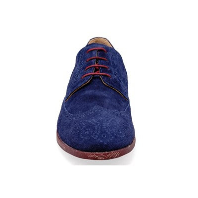Derbies - bleu