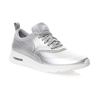 Air Max Thea - Sneakers - argent