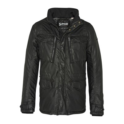 Troop - Veste - noir