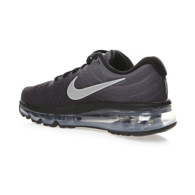 Air Max 2017 - Sneakers - anthracite