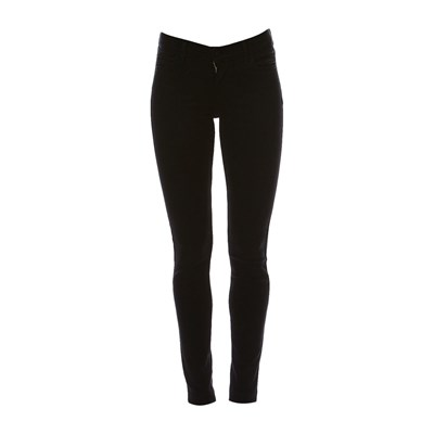 Innovation Super Skinny - Jean skinny - denim noir