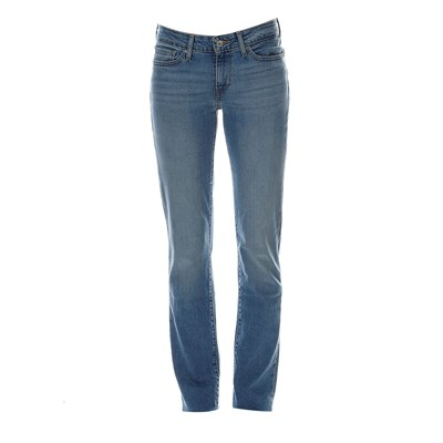 712 Slim - Jean slim - denim bleu