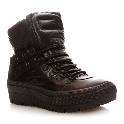 Tane - Boots - argent