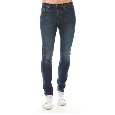 510 Skinny Fit - Jean skinny - denim bleu