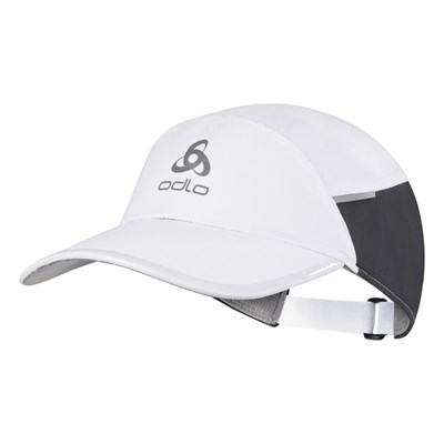 Fast & Light - Casquette - blanc