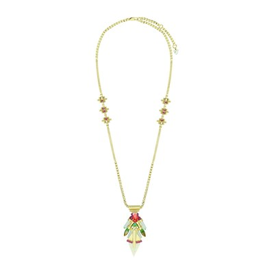 Iro Squaw - Collier - multicolore