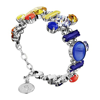 Froggy - Bracelet - multicolore