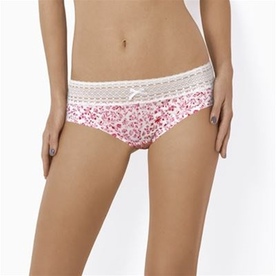 Lot de 3 boxers - multicolore