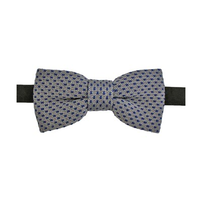 Joseph Gordon Le Chic - Noeud papillon - bleu
