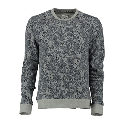 DEVRED Sweat-shirt - gris