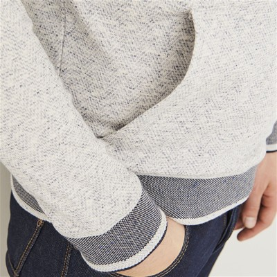 DEVRED Sweat-shirt - blanc