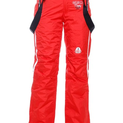 Wendy - Pantalon de ski - rouge
