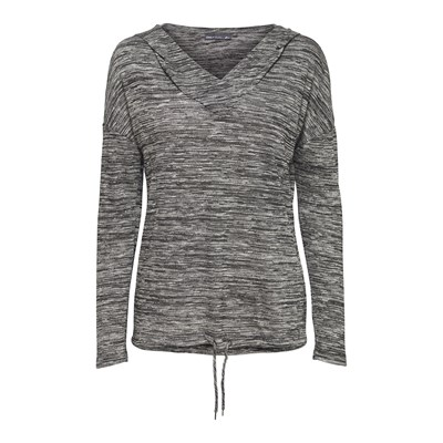 Anja - Sweat-shirt - gris