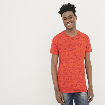 DEVRED T-shirt - orange