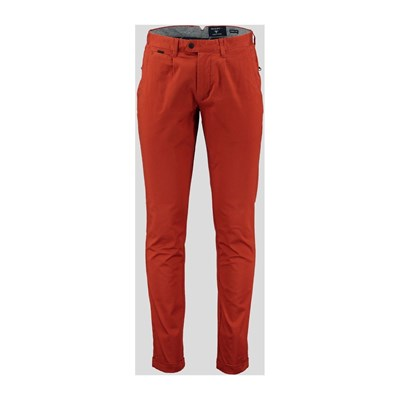 DEVRED Pantalon - orange