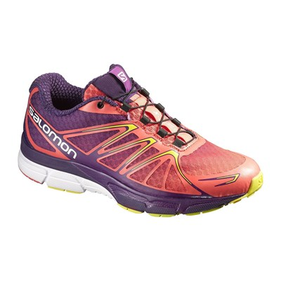 zapatillas Salomon X Scream 3D Calzado de running multicolor