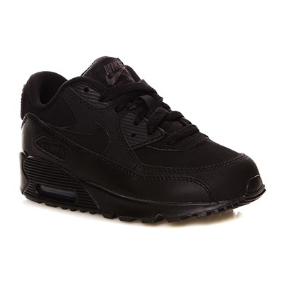 AIR MAX 90 - Baskets - denim noir