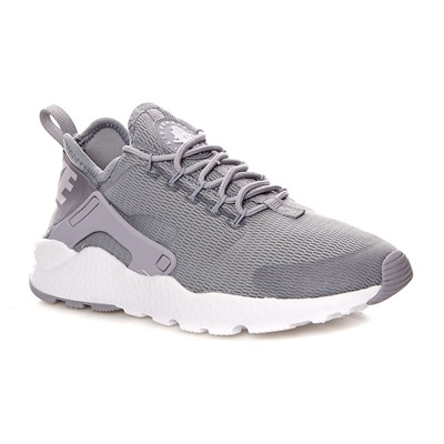 HUARACHE RUN ULTRA - Baskets - gris clair