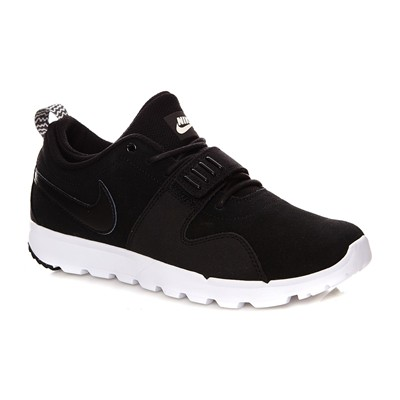 TRAINERENDOR L - Baskets - noir