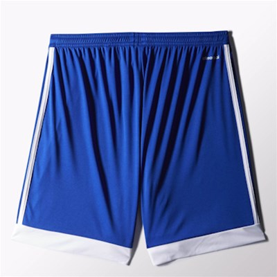 Performance - Short - bleu