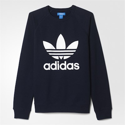 Originals - Sweat-shirt - bleu marine