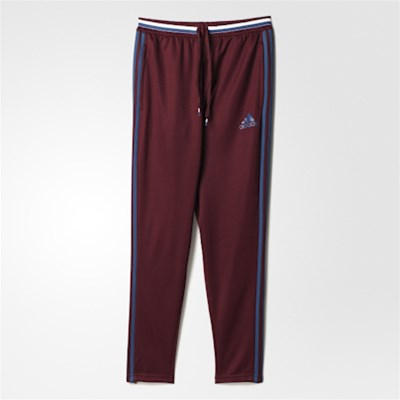 Performance - Pantalon jogging - bordeaux
