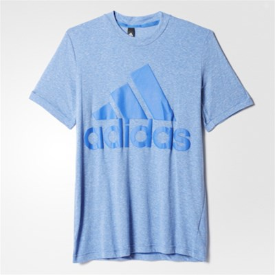 Performance - T-shirt - bleu