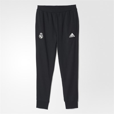 Real de Madrid - Pantalon jogging - noir