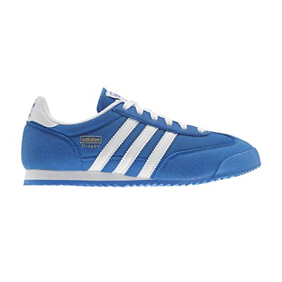 zapatillas adidas Originals Dragon J Zapatillas blanco