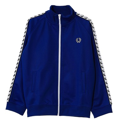 Laurel Wreath - Sweat-shirt zippé - bleu classique