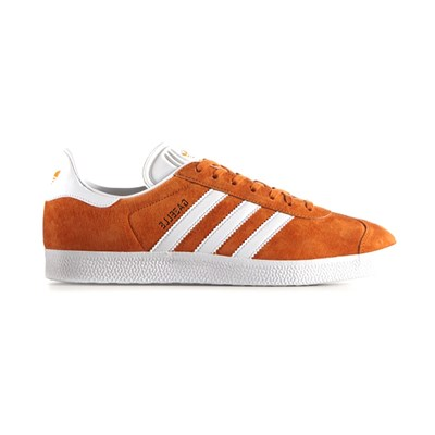 zapatillas adidas Originals Gazelle Zapatillas naranja