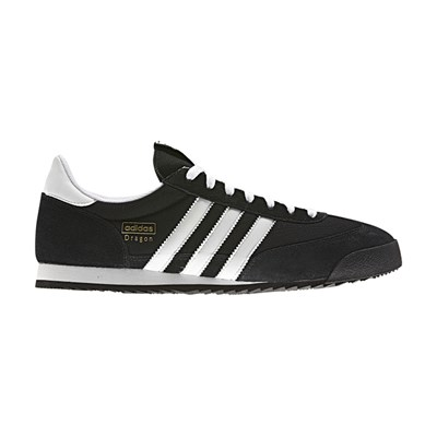 zapatillas adidas Originals DRAGON Zapatillas negro