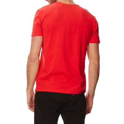 Tropie17 - T-shirt - rouge