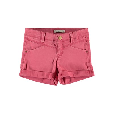 Mini short - rose indien