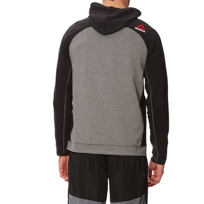 Training - Sweat-shirt - gris chine
